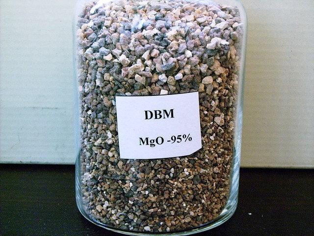 Buy Magnesite powder