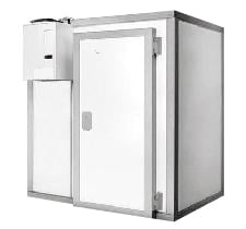 Купить Камеры холодильные модульные.