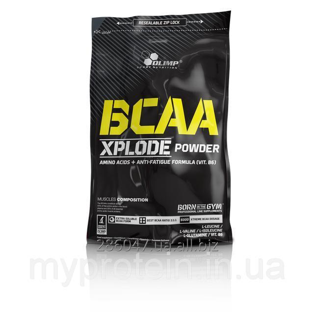 Купить Бца Олимп BCAA Xplode (1 kg )