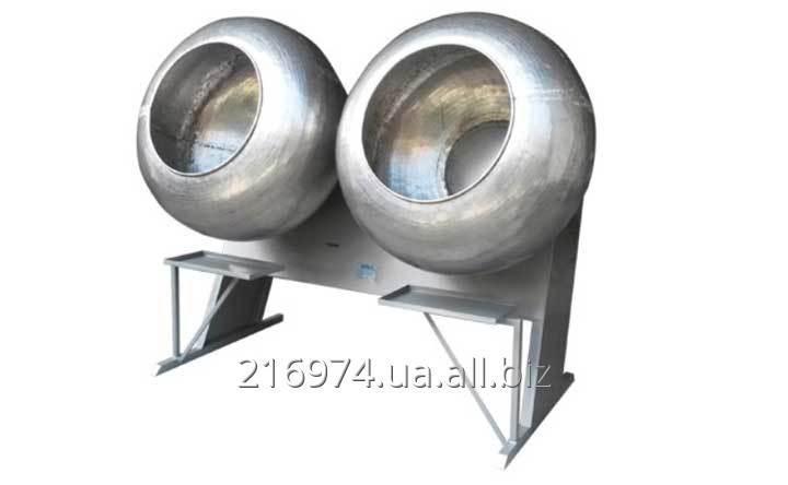 Дражеровочная машина ÇRZ-450