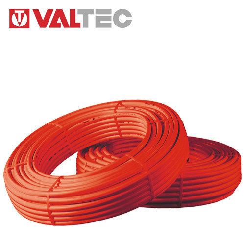 Труба для теплого пола с кислородным барьером Valtec Pex-A 16x2.0