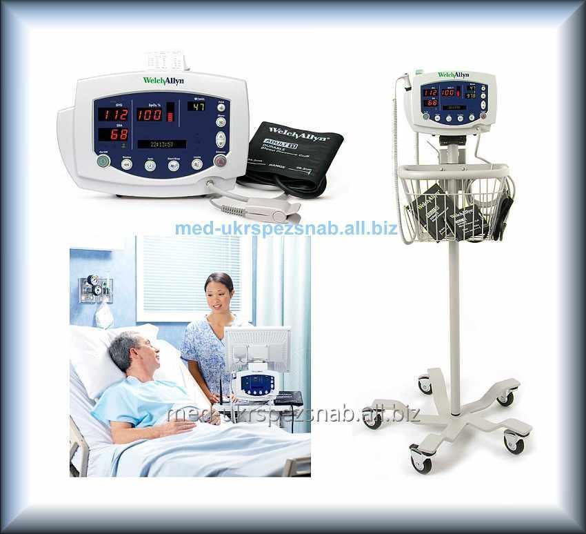 Купить Монитор Vital Signs Monitor 300 Series (Welch Allyn)