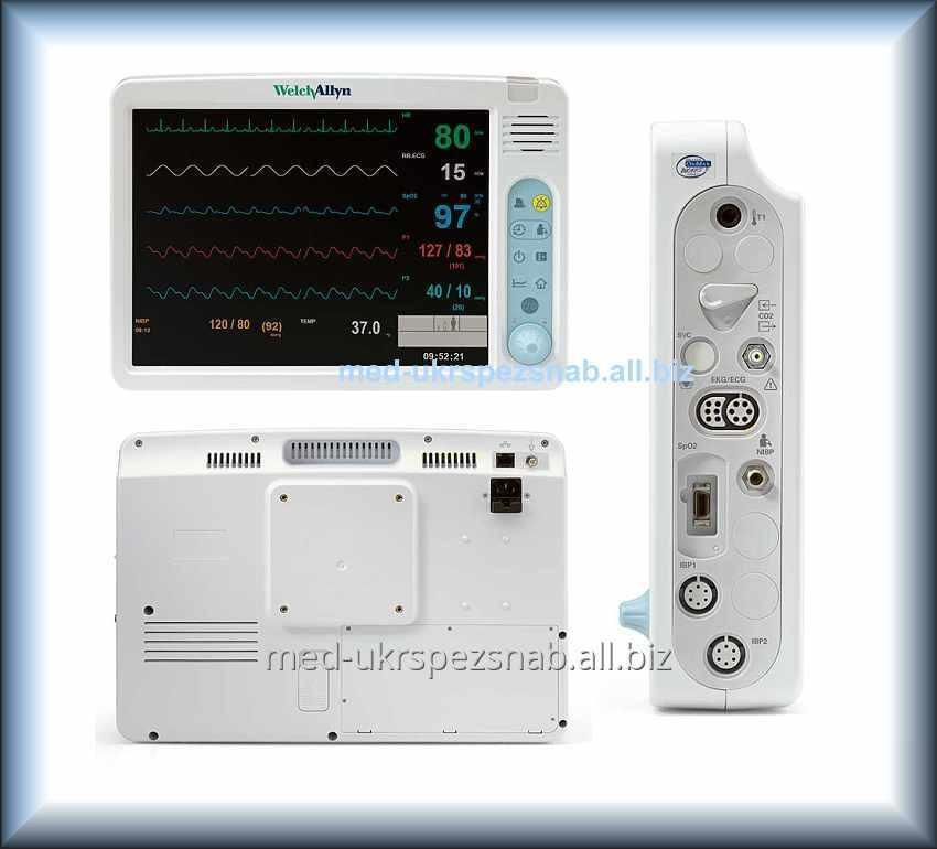 Buy Monitor of the patient of Welch Allyn 1500 (Welch Allyn)