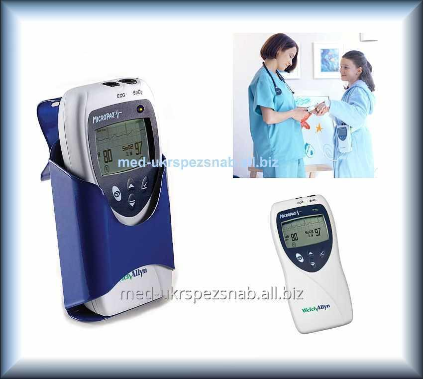 Buy Portable monitor of the patient of Micropaq (Welch Allyn)