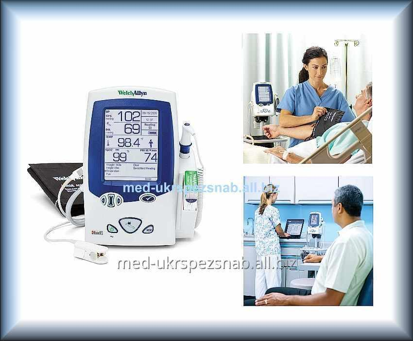 Buy Control unit of indicators of a condition of an organism of Spot Vital Signs LXi (Welch Allyn)