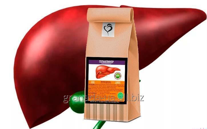 Buy Gepakliner - means for a liver