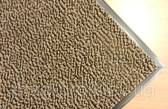 Buy Antisplash rug Paris beige, gray (60kh40sm)