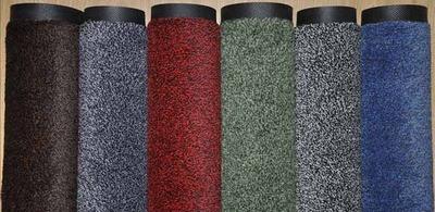 Buy Mud-clearing carpets Ayron Hors of XL
