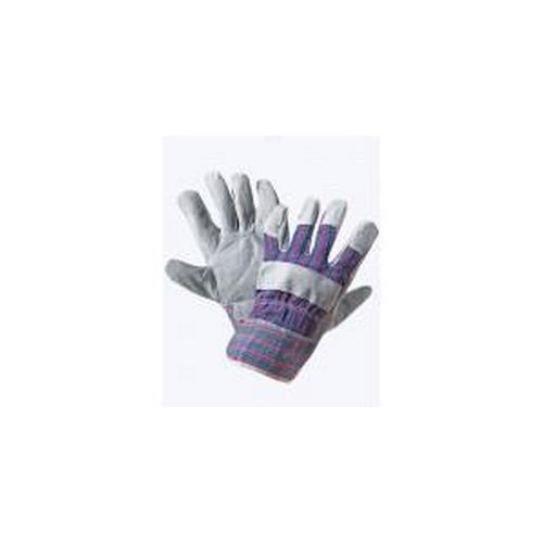 Перчатки рабочие утепленные