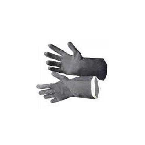 Перчатки рабочие кислотно-щелочные