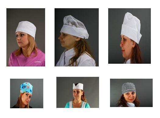 Chapeaux pour les médecins