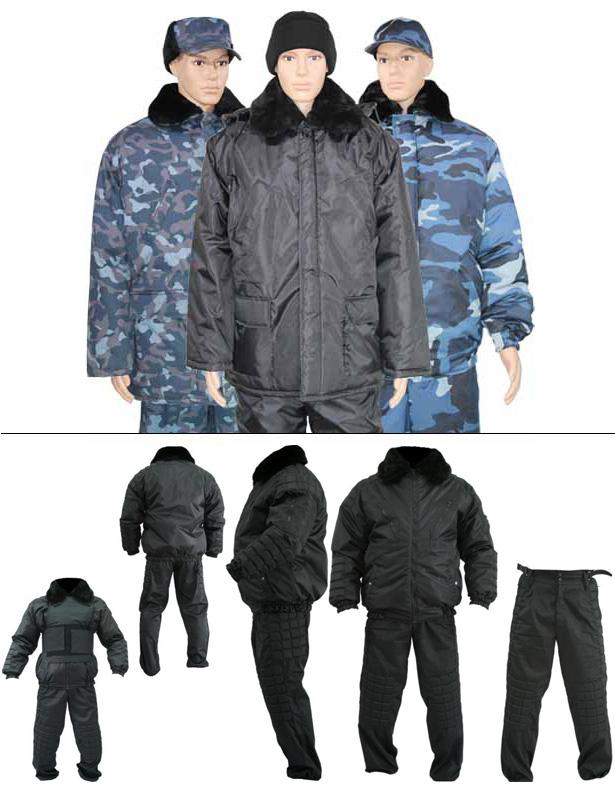 Vêtements de camouflage, camouflage