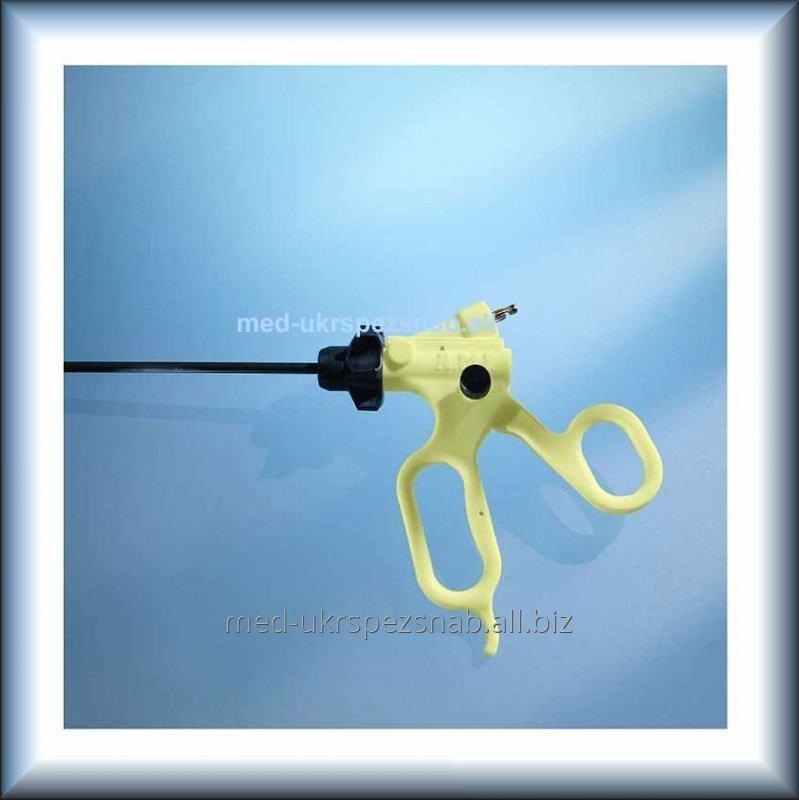 Buy The laparoscopic tool for a section of EasyShear Instrument Premium fabrics (A.M.I.)