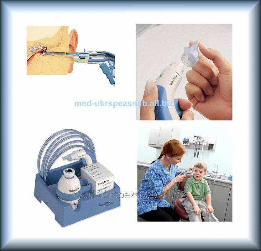 Купить Система для промывания ушной полости (Welch Allyn)