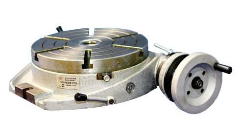 Buy Table rotary horizontal TS of 160-1250 mm.