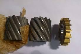 Buy Mill cylindrical 60х40х27