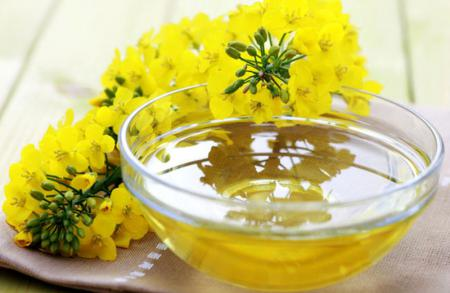 Купить Oil rapeseed refined