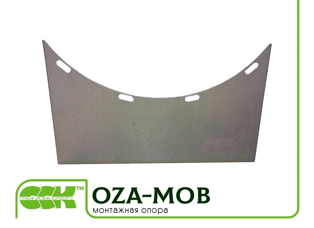 El soporte de montaje la MOB-AVISPA grande