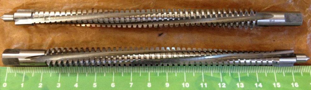 Купить Метчик Tr 38х6 трапецеидальный м/р к-т, арт. 12936