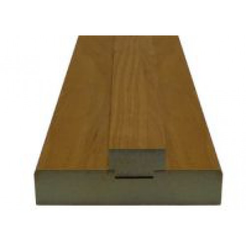 Купить Коробка дверная ПВХ 100 мм