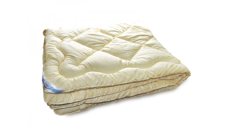 Купить Одеяло Лебяжий пух