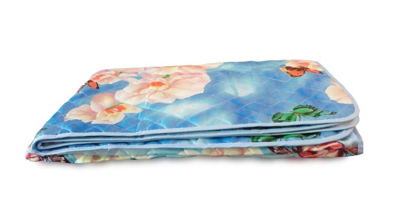 Купить Одеяло-Покрывало полиэстер