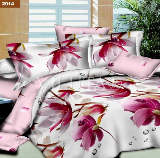 Купить Постельное белье ранфорс Платинум 2014