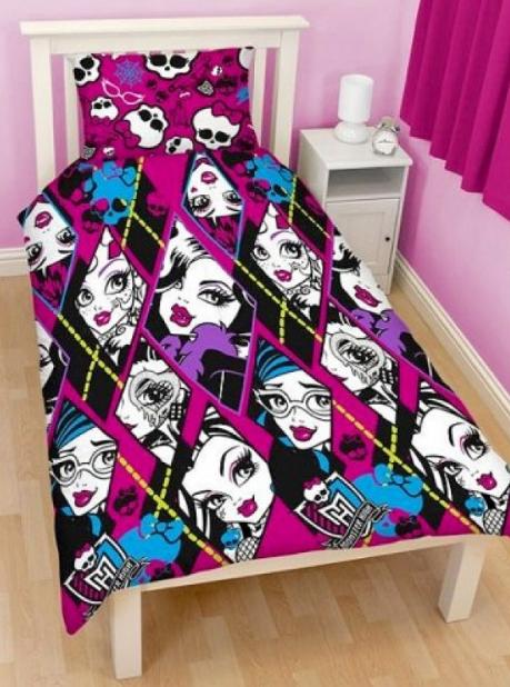 Купить Детское постельное белье 9849