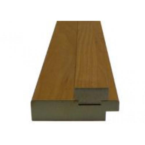 Купить Коробка дверная ПВХ 80 мм