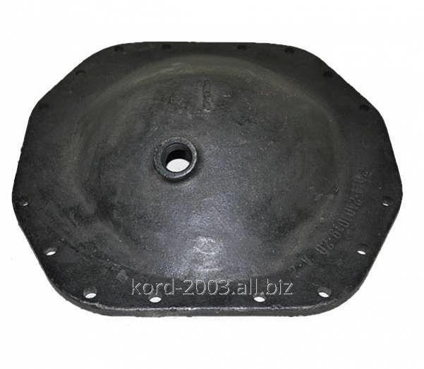 Крышка картера редуктора ЗИЛ-131