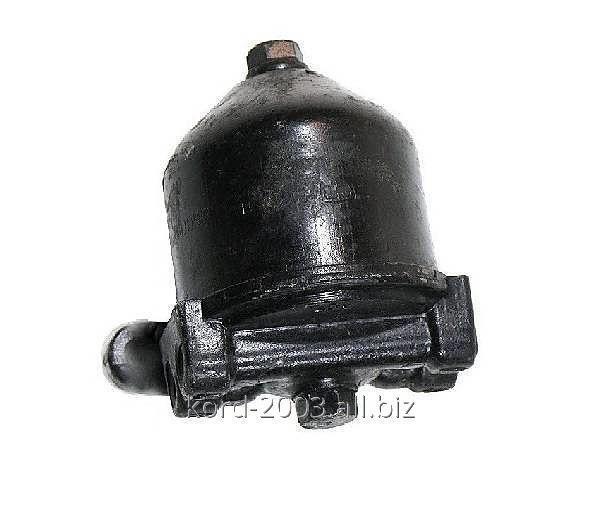Фильтр-отстойник и фильтр тонкой очистки топлива.
