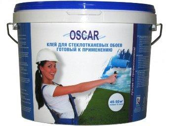 Купить Клей Оскар для стеклохолста