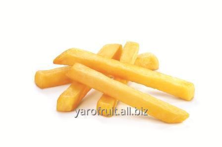 Картофель фри Frites 12mm
