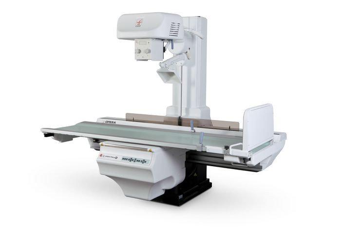 Купить Рентген-диагностический комплекс OPERA T на 3 рабочих места
