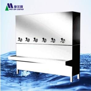 Купить Открытый питьевой фонтан XT3000-6