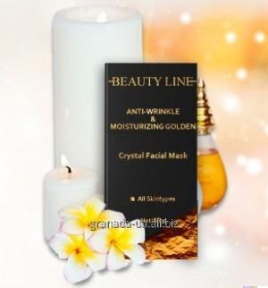 Омолаживающая маска для лица Beauty Line Бьюти Лайн
