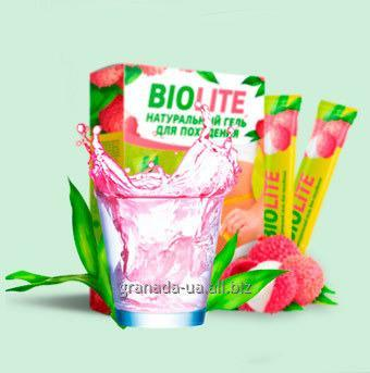 Гель BioLite БиоЛайт для похудения
