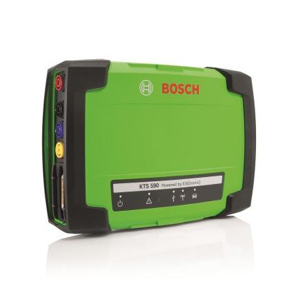 Купить Системный тестер Bosch KTS 590