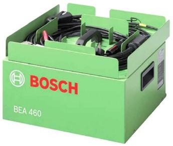 Купить Переносной модуль четырехкомпонентного газоанализа BEA 460