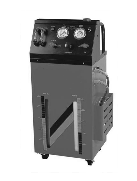 Купить Установка для замены охлаждающей жидкости SkyRack SR-307С