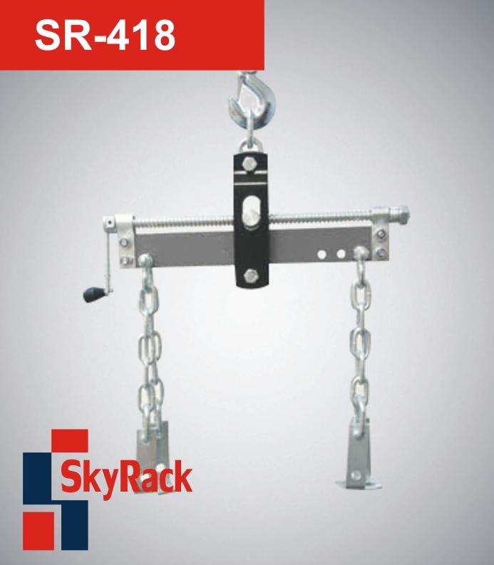 Купить Траверса для крана SkyRack SR-418