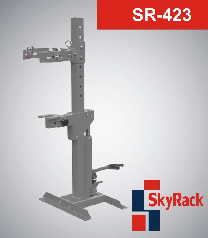 Купить Устройство для стяжки пружин SkyRack SR-423