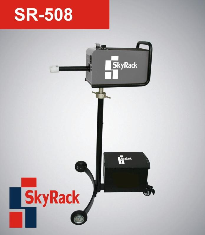 Купить Стенд для проточки тормозных дисков SkyRack SR-508
