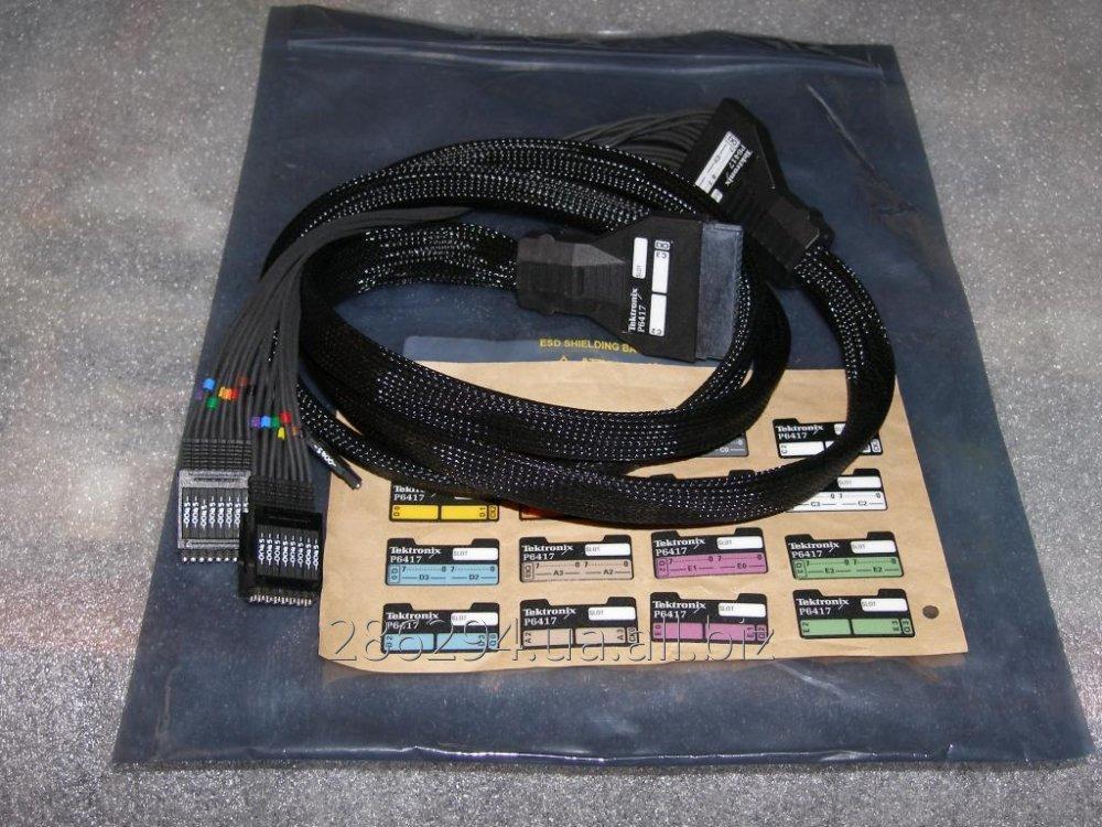 Buy Probe of the logical Tektronix P6417 analyzer, 2 GHz