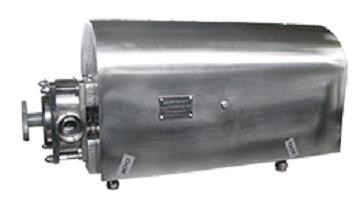 Насос роторный ВЗ-ОР2-А2