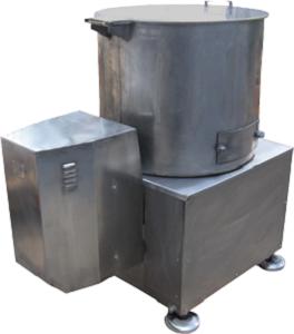 Utrustning för matindustrin
