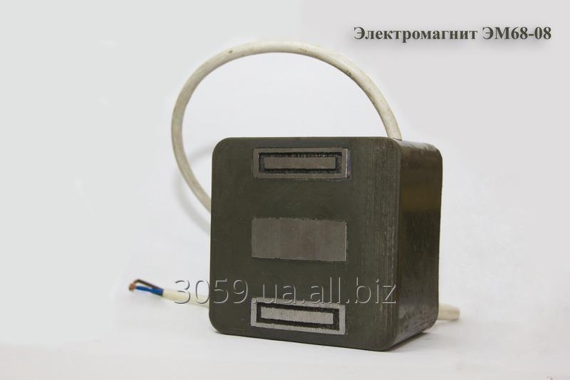 Купить Электромагниты вибрационные ЭМ 68(взамен ЭМК 2)