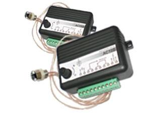 Купить Автомат светочувствительный АС10В с выводным герметичным датчиком (аналог Фотореле ФР-3)