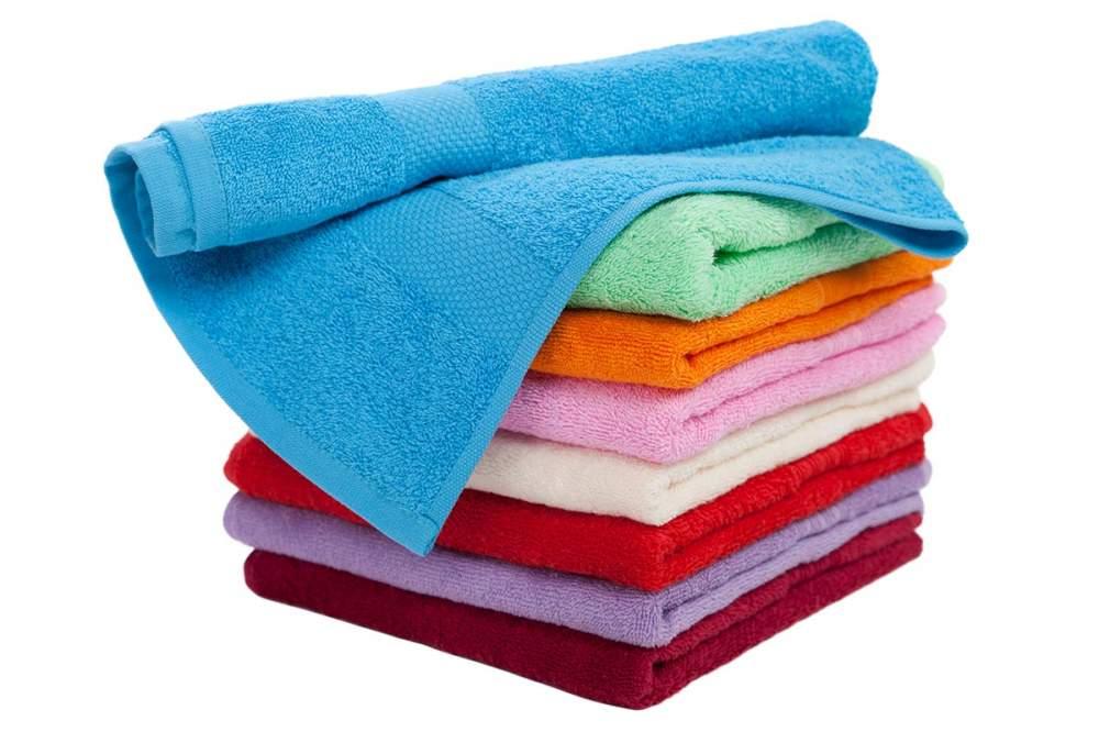 Купить Полотенце махровое