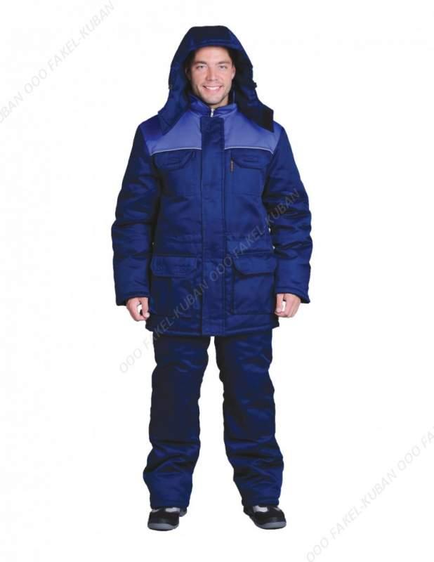 Купить Куртка зимняя